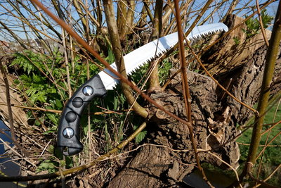 Snoeizaag 33 cm Silky Arborist 330-5.5