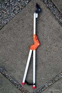 Stokschaarschaar ARS 120 cm